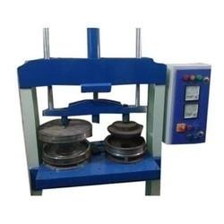 Hydrolic Paper Plate machine