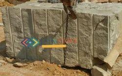 Rajgreen Sandstone Blocks