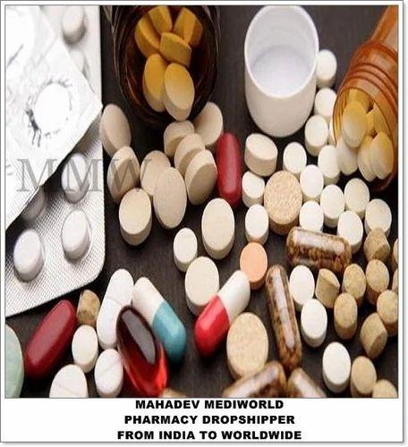 Anti Cancer Medicine Anti Cancer Medicines, Tablets | ID: 11665961973