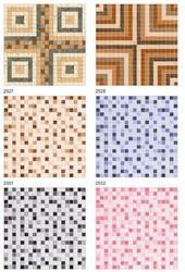12x12 Digital Floor Tiles