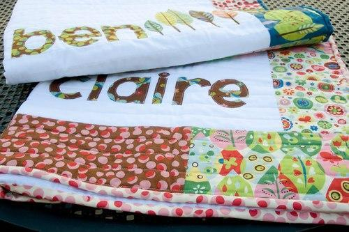 Quilts Personalized Quilts Wholesaler From New Delhi