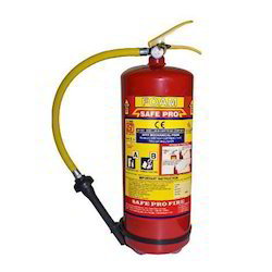 Stored Pressure Type Mechanical Foam Fire Extinguishers