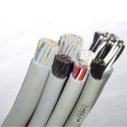 Multi Pairs Shielded Instrumentation Cables