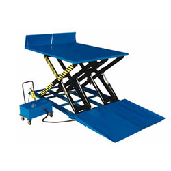 HY-Series Loading Table