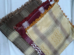 Polyester Cotton Rumal