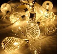 20 Led Battery Decorative Lights