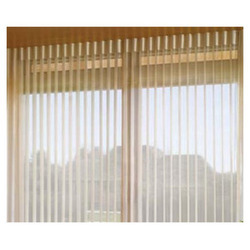 Vertical Blind At Rs 100 Per Square Feet Vertical Blinds Id