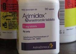 Anastrozole Pills