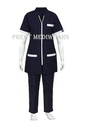 Hospital Nursing Uniform