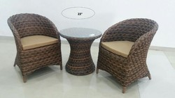 MDF Garden Chair Set