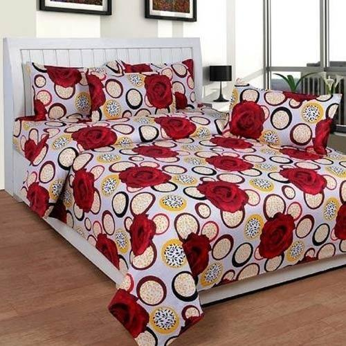 Double Bed Bedsheets Double Bed Casement Bedsheets Manufacturer From Panipat