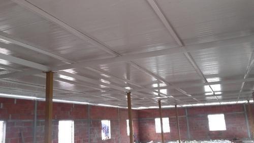 Heat Reduce Roofing Sheet छत की चादर Accord Creations