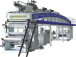 Craft Paper Coating Machine