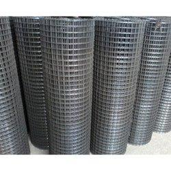 Systematic GI Weld Mesh