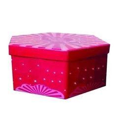 Chit Pad Box
