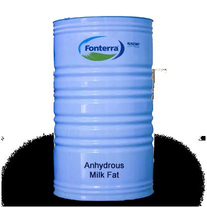 Anhydrous Milk Fat AMF, Milk Fats | Vijaya Nagar, Bengaluru