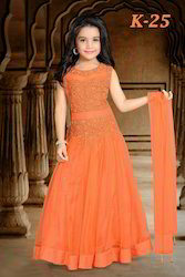 Girls Exclusive Gown