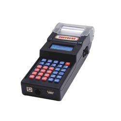 Portable Cash Register