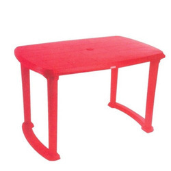 Plastic Dining Table in Chennai Tamil Nadu Plastic Ki Dining
