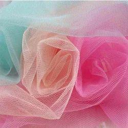 Trendy Soft Net Fabric