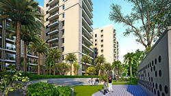 3Bhk Spacious Apartments