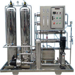 Reverse Osmosis PVC Water Purification System, Water Storage Capacity: 1000 L