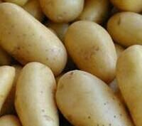Potato, Packaging: Plastic Bag
