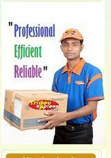 Courier Goods Services