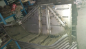 Tractor Side Mud Guard