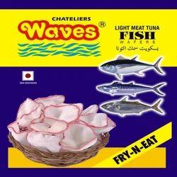 Tuna Fish Wafer