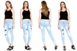 Frankie Ladies Jeans