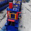 Automatic Door Forming Machine