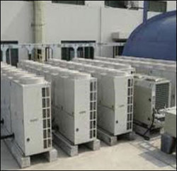 VRV And VRF Services, Heating Ventilation and Air
