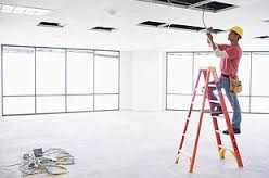 house commercial building wiring works will done in sholinganallur rh indiamart com Basic Electrical Wiring Diagrams house wiring worksheets