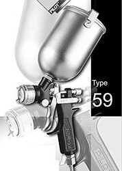 Type 59 Pilot Spray Gun