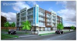 3D Architectural Designs Services
