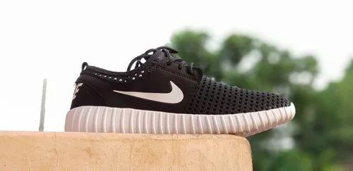 buy popular 7e2ad a45fc Men Black Nike London 2 Shoes, Size  8