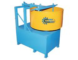 Rabadi Colour Mixer Machine, Capacity: 100 To 150 Kg