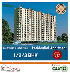 Kribuy A Good Property In Bhiwadi By Krish Group 24lacs Only