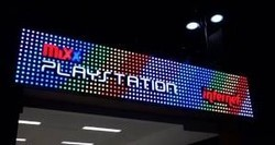 Pixel LED Signage