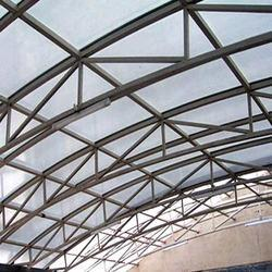 Roofing Sheets for Shopping Malls