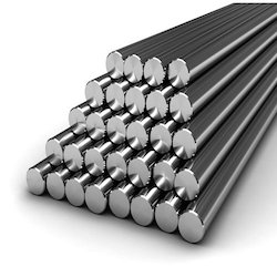 Stainless Steel 317 Rods
