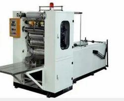 M Fold Paper Napkin Machine
