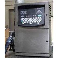 Domino Inkjet Coding Printer View Specifications Details Of