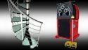 Nargesa Pipe Bending Machine