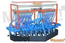 Tractor Operated Seed Cum Fertilizer Drill
