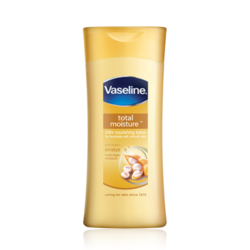 Vaseline Body Lotion
