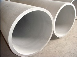 Heavy Walled Thickness Stainless Steel Pipes