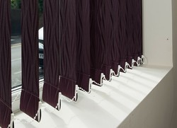Slat Vertical Blinds, As Your Requirment, 10ft