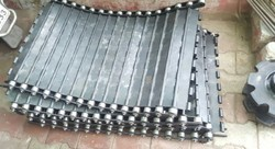 Multi Hing Slat Conveyor Chain